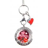 Valentine's Day Lockets