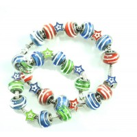 Featured Bead Bracelet