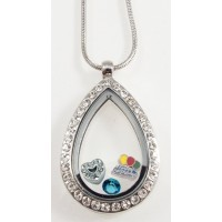 March Featured Locket