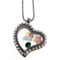 May Featured Lockets